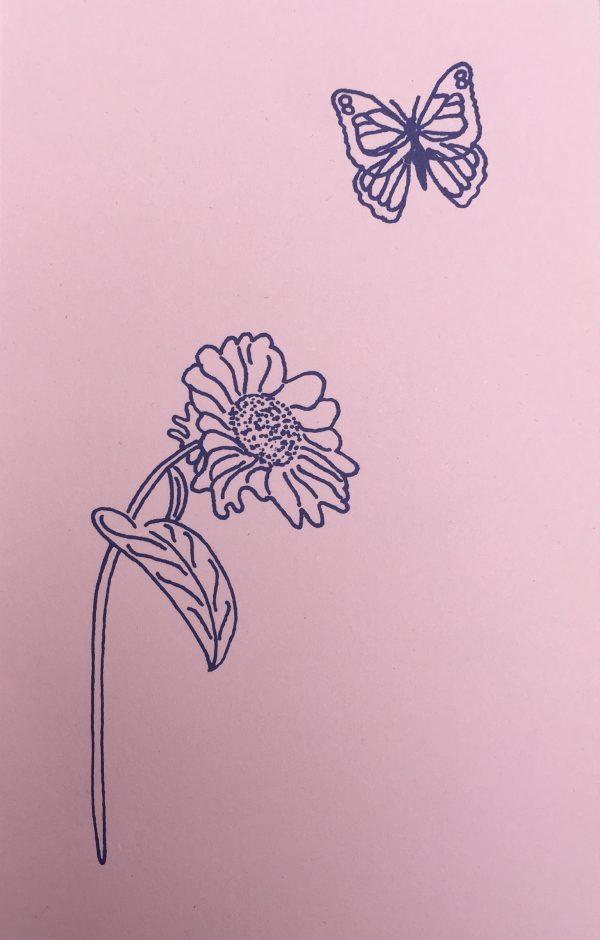 Mijn verhaal over de geboorte van Fleurtje